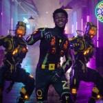 Lil Nas X – panini (Video)