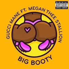Gucci Mane – Big Booty Ft. Megan Thee Stallion (Woptober 2)