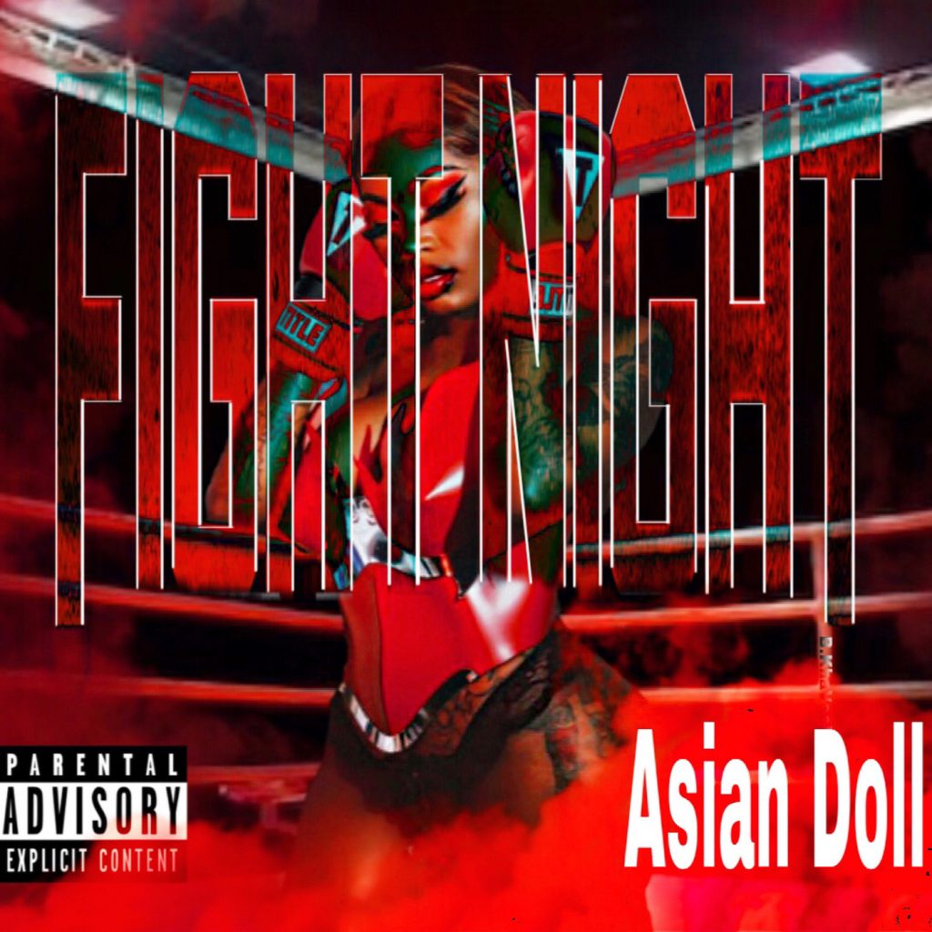 Asian Doll – Run Up Get Dun Up (Audio)