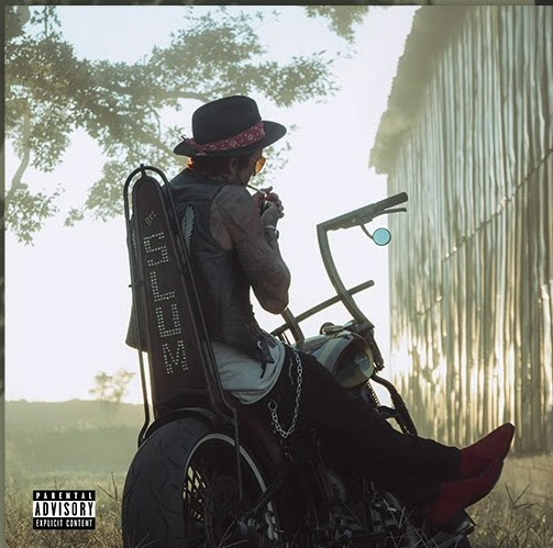 "Yelawolf ""Ghetto Cowboy"" Album"