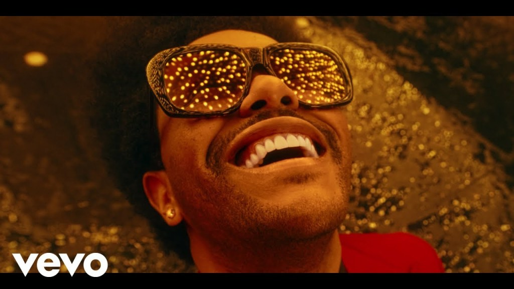 The Weeknd – Heartless (Video)