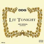 DDG – Lit Tonight (Audio)