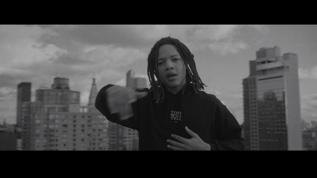 Domani – Not A Rapper (Video)
