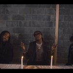 K CAMP – EAT ft True Story Gee (Video)
