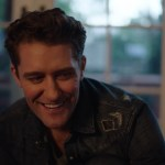 Matthew Morrison – Go the Distance (Video)