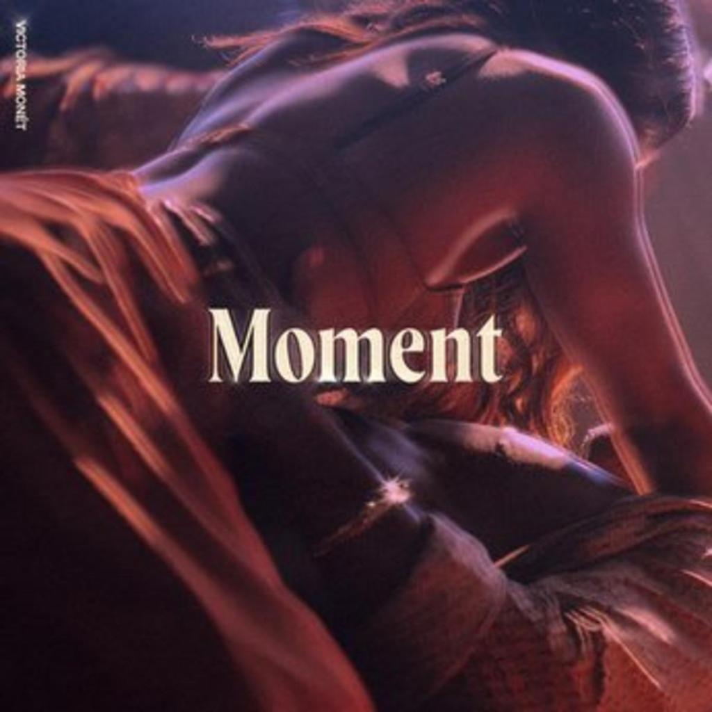 Victoria Monet Moment