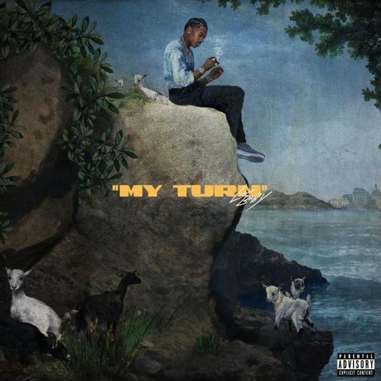 Lil Baby My Turn Album