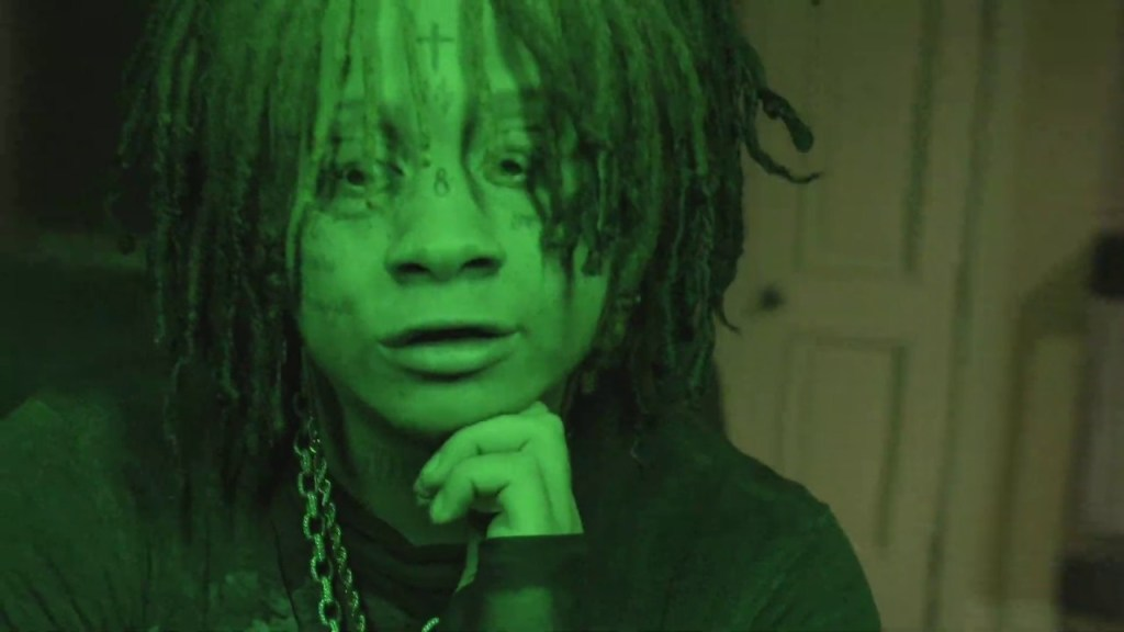 Trippie Redd The Way