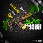 24Heavy – Slime Mobb Ft Lil Keed & Marlo (Audio)