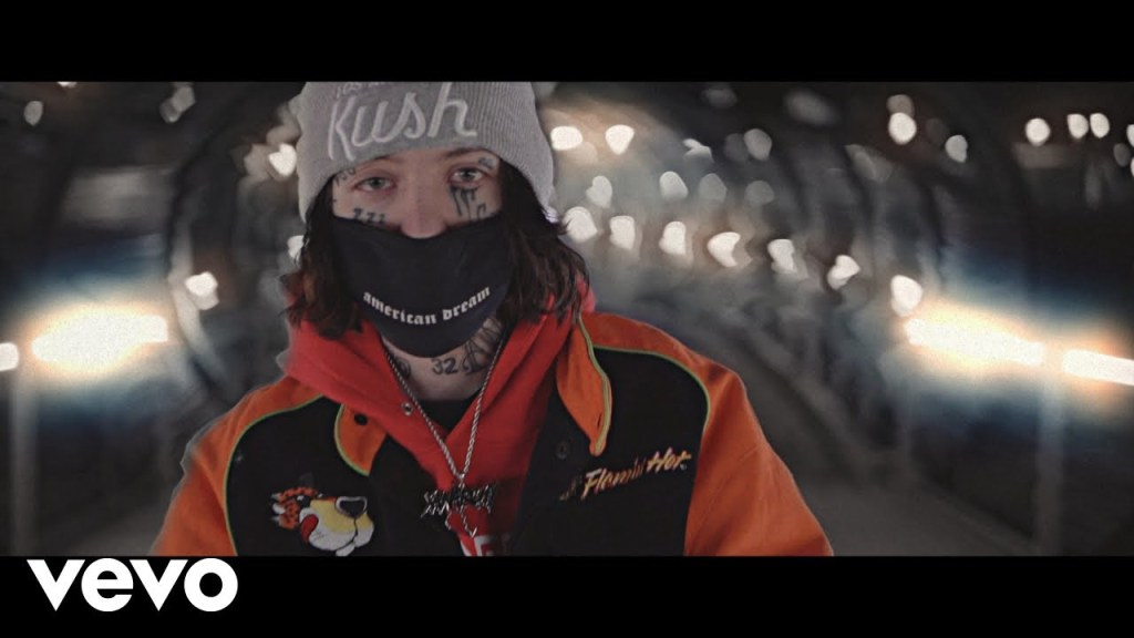 Lil Xan Everything I Own video
