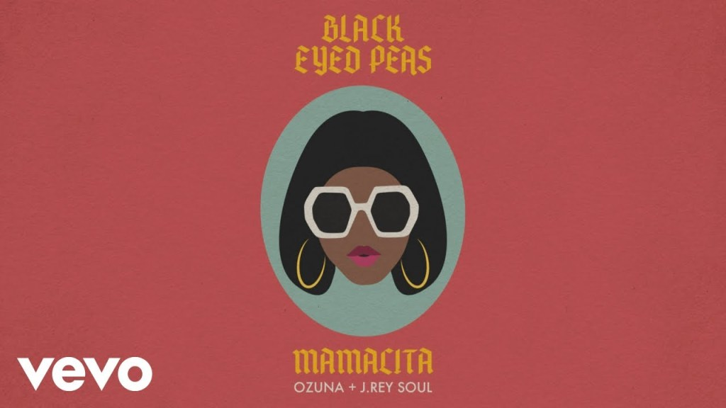 Black Eyed Peas MAMACITA