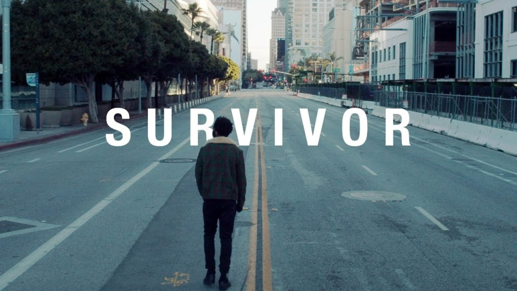 Desiigner Survivor video