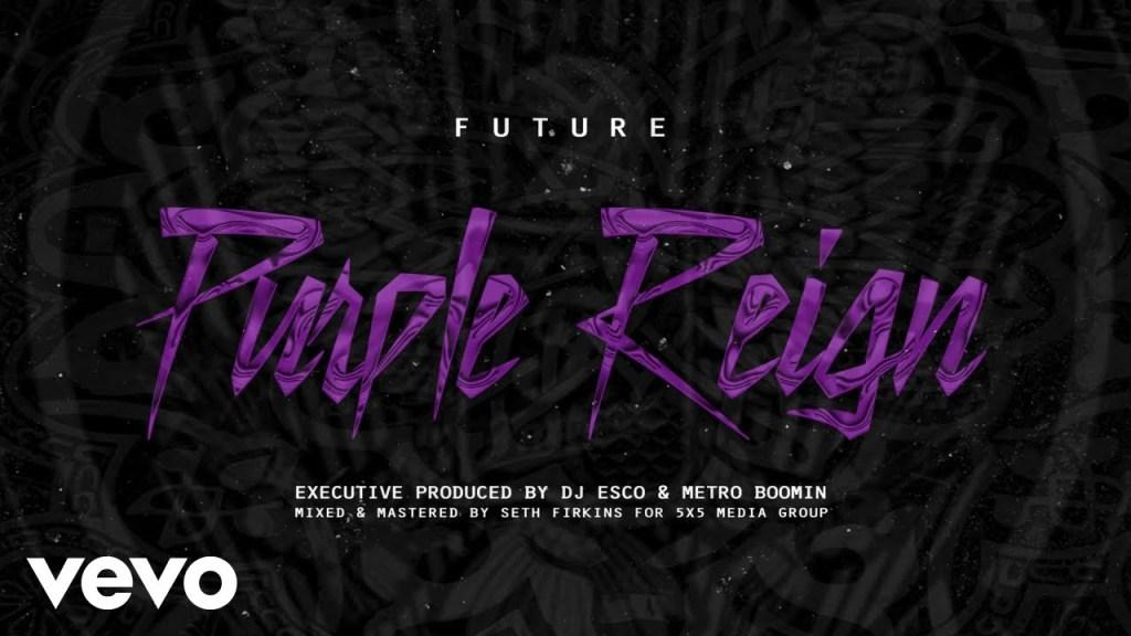 Future – Purple Reign Album
