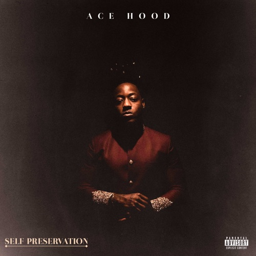 Ace Hood Self Preservation Single