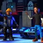 E-40 – Up Or Down Ft. Wiz Khalifa (Video)