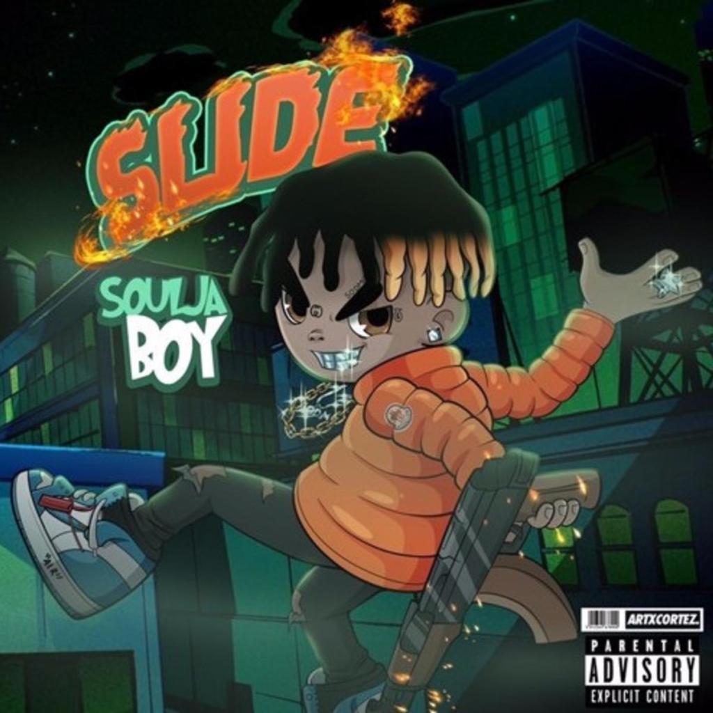 Soulja Boy Slide