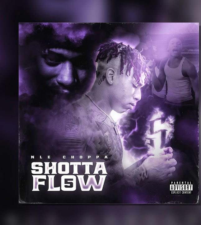 NLE Choppa – Shotta Flow 5