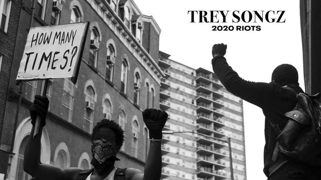 Trey Songz – How Many Times