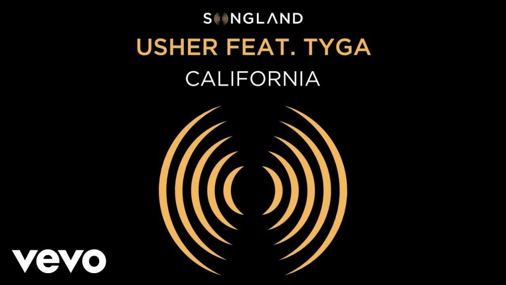 California By Usher