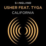 California By Usher