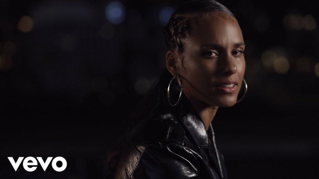 Alicia Keys Perfect Way To Die Video