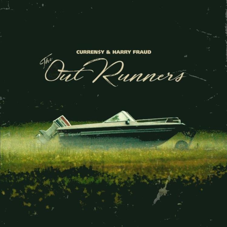 Currensy The OutRunners