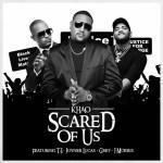 Khao – Scared Of Us Ft T.I, Joyner Lucas, Grey & J. Morris