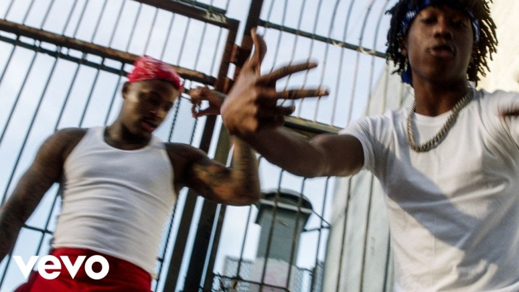 Lil Loaded – Gang Unit Remix ft. YG (Video)