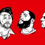 Travis Barker – Forever Ft Run The Jewels