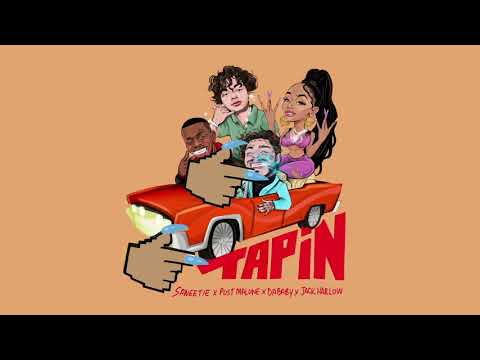 Saweetie – Tap In Ft Post Malone, Dababy & Jack Harlow