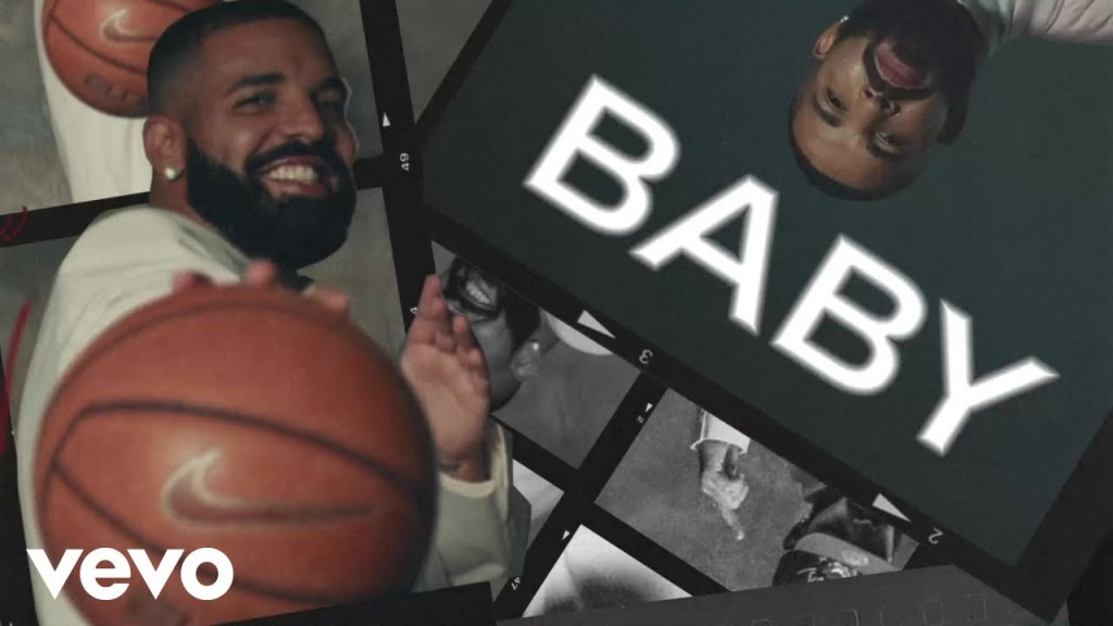 Drake Laugh Now Cry Later