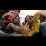 Landon Cube Eighties Video
