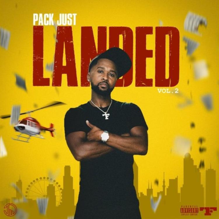 Zaytoven – Pack Just Landed Vol. 2 Album