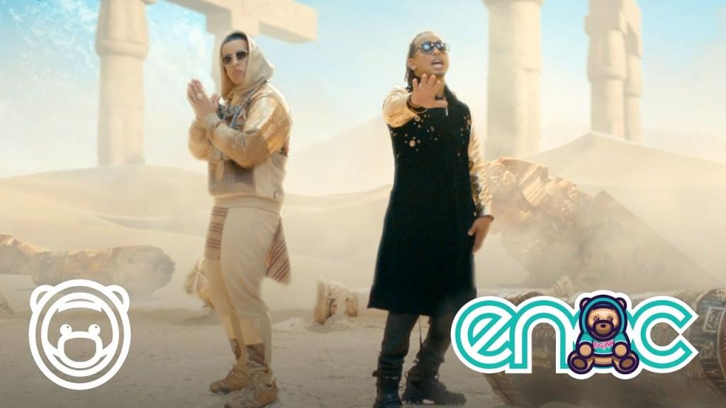 Ozuna – No Se Da Cuenta ft Daddy Yankee