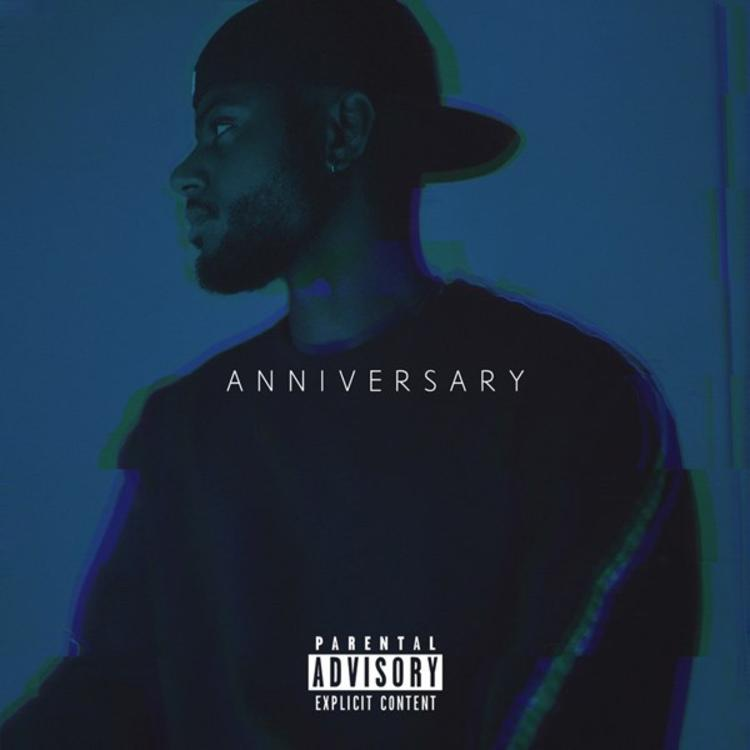Bryson Tiller Anniversary Album