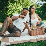 Eric Bellinger Organic Video