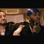 French Montana Double G Video