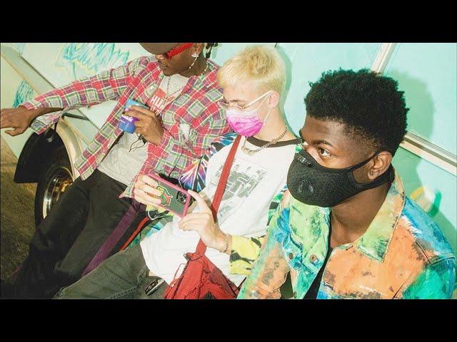 Internet Money Lemonade Remix Video