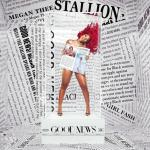 Megan Thee Stallion Good News Album