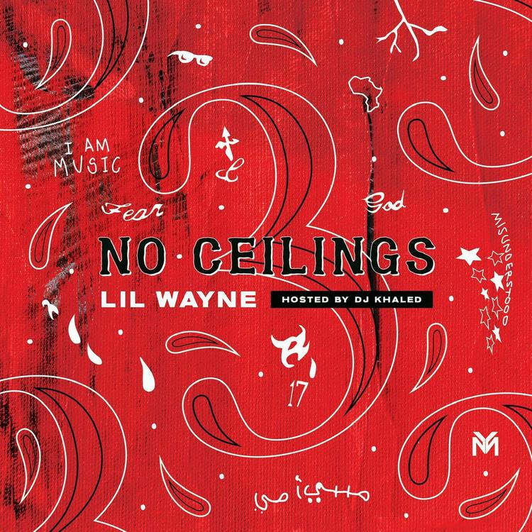 Lil Wayne No Ceilings 3 Album