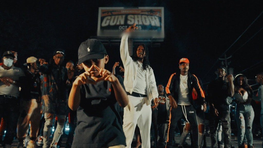 Young Nudy Never Video