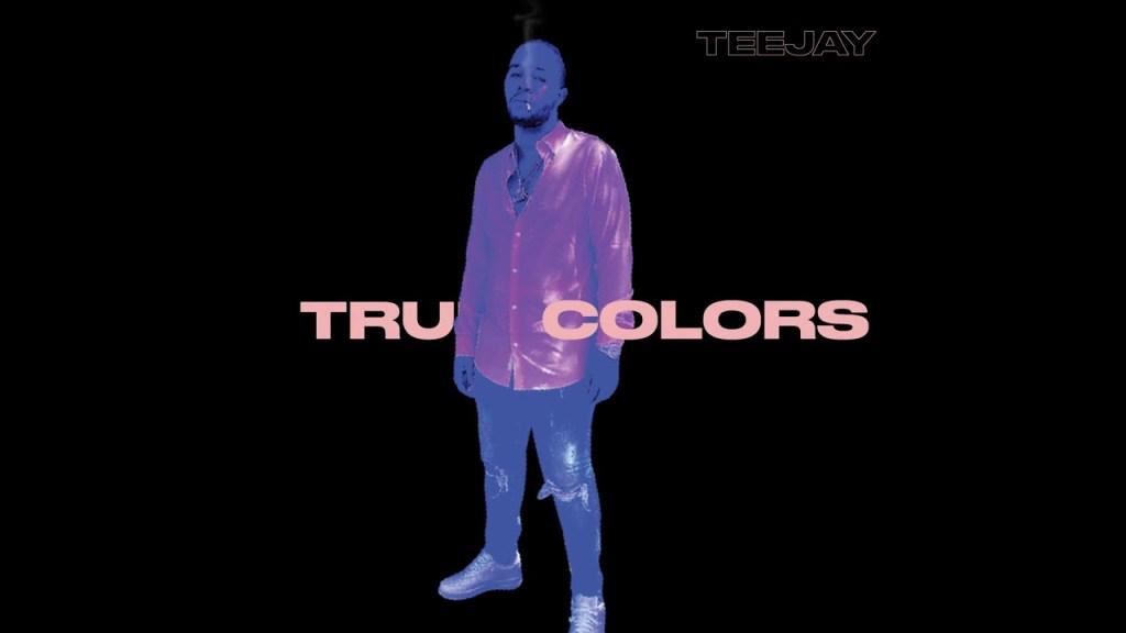 TeeJay – True Colors
