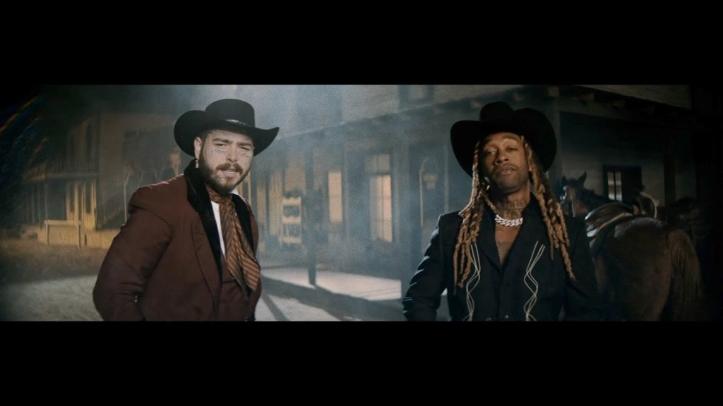 Ty Dolla Sign Spicy Video