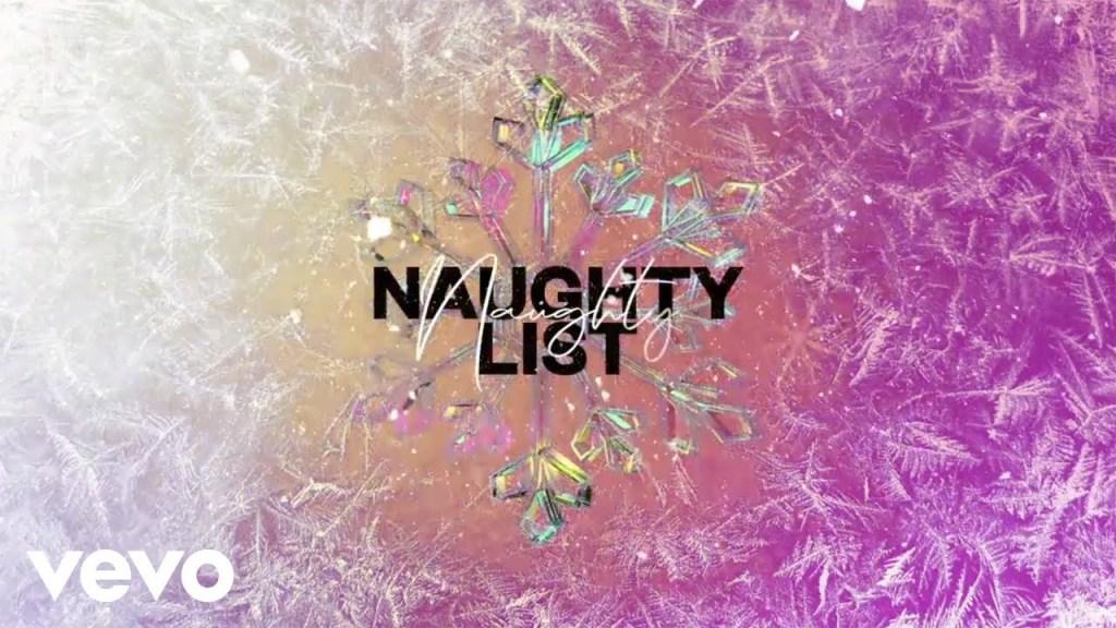 Liam Payn Naughty List