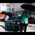 French Montana Wave Blues Video