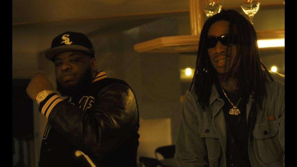 Wiz Khalifa What's The Move Video
