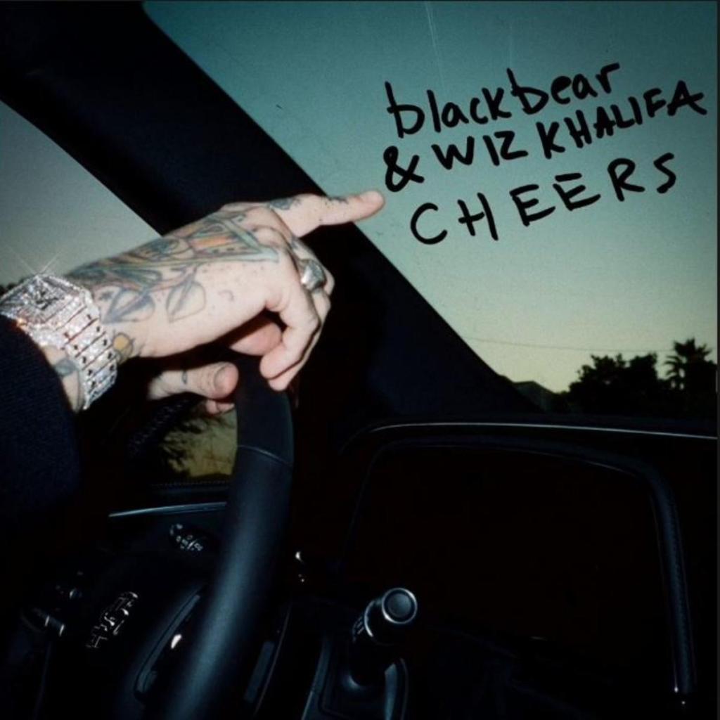 Blackbear & Wiz Khalifa - cheers