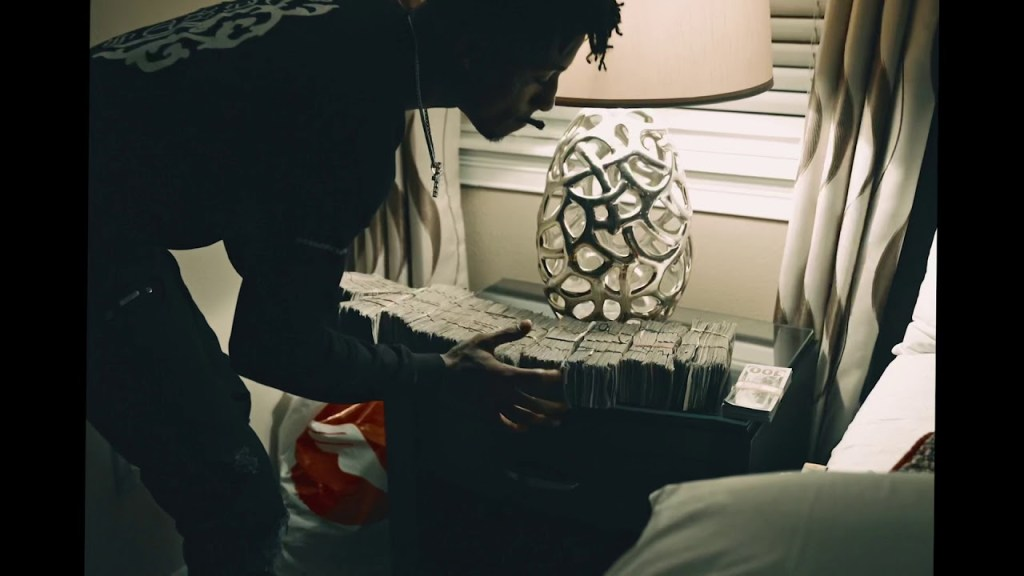 Nba YoungBoy How I Been Video