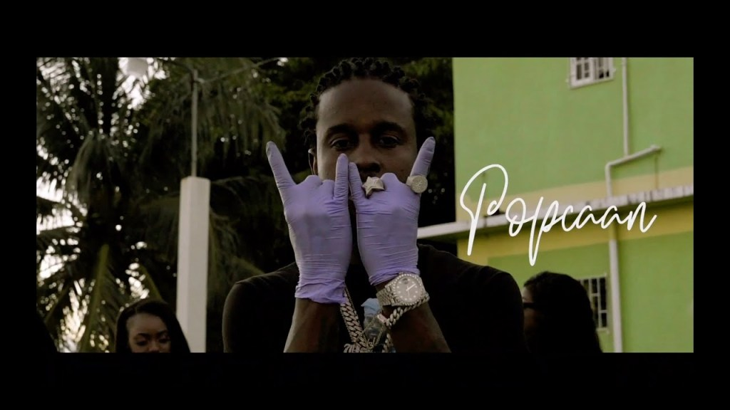 Popcaan Have It Video