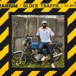 Kranium Block Traffic